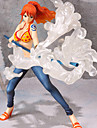 One Piece Annat 14CM Anime Actionfigurer Modell Leksaker doll Toy