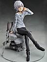Autres Accelerator 17CM Figures Anime Action Jouets modele Doll Toy