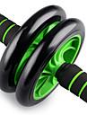 tvåhjuliga ab rund tryck hem fitness buken hjul hjul mute ab är miljö