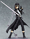 Sword Art Online Kirito 15CM Anime Actionfigurer Modell Leksaker doll Toy