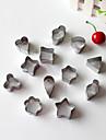 Coupe Gateau Cartoon 3D Pour Gateau For Chocolate Pour Cookie Acier Inoxydable Haute qualite Ecologique Bricolage