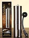 Den nya handkaffekvarnen handen rostfritt kaffe stål slipning kaffekvarn kaffekvarn