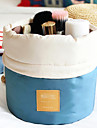 Voyage Trousse de Toilette Rangement de Voyage Pliable / Portable Tissu