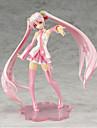 Figures Anime Action Inspire par Vocaloid Hatsune Miku PVC 20 CM Jouets modele Jouets DIY
