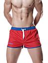 Course / Running Pantalon/Surpantalon / Cuissard  / Short / Bas HommeRespirable / Sechage rapide / Permeabilite a l\'humidite /