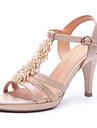 Aokang® Dam Läder Sandal