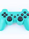 dual-shock 3 Bluetooth trådlös handkontroll för PS3