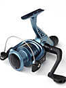 Spinning Reels 5.0:1 1 Kullager utbytbar Sjöfiske / Spinnfiske / Färskvatten Fiske / Generellt fiske-CB4000 #