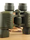 50X35 mm Jumelles Haute Definition Vision nocturne Utilisation Generale Multi-traitees Normal 56M/1000M Mise au point Independante