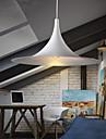 Lumini pandantiv ,  Retro Vopsire Caracteristică for Stil Minimalist Metal Sufragerie Cameră de studiu/Birou Cameră de Jocuri Garaj