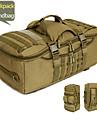 60L L Backpacker-ryggsäckar / Cykling Ryggsäck / Handväska / ryggsäck / Ryggsäck / Rymlig bagCamping / Fiske / Klättring / Leisure Sports