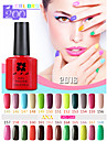 1 PCS ANA 192 Colors Gelpolish Nail Art Soak Off UV Nail Gel Polish 10ml 145-168