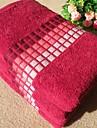 """Tvätt handduk-100% Bomull-Färgat garn-72*34cm(28.3""""*13.4"""")"""