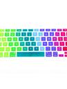 """coosbo® colore clavier en silicone peau de couverture de protection pour 11 """", 13"""", 15 """", 17"""" MacBook Air mac pro retine"""
