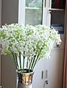 Flori de Nuntă Rotund Lavandă Buchete Nuntă Petrecere / Seară Satin