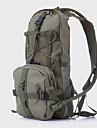 20L L Vätskepaket och väska / ryggsäckCamping / Fiske / Klättring / Fitness / Jakt / Resa / Nödsituation / Överlevnad / Säkerhet /