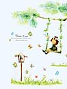 Animaux / Botanique / Bande dessinee / Mots& Citations / Nature morte / Mode / Floral / Paysage / Loisir Stickers muraux Stickers avion,