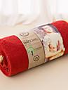 Yoga Towel Comme image,Solide Haute qualite 100 % Polyester Serviette