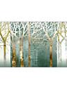Fond d\'ecran pour la maison Classique Revetement , Vinyle Materiel adhesif requis Mural , Couvre Mur Chambre