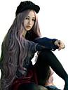 longue vague perruques 100cm animes lumiere cosplay perruques Hatsune Miku