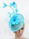 Femei Pană Net Diadema-Ocazie specială Pălărioare 1 Bucată
