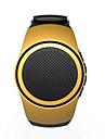 bärbar handsfree bluetooth högtalare korttyp klocka