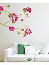 Blom Nutida Fönsterklistermärke Material fönster~~POS=TRUNC