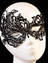 Damen Spitzen Kopfschmuck-Hochzeit Besondere Anlaesse Masken 1 Stueck