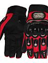 2016 Velo moto course gants  pour glisser automne preuve respirant