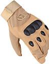 gants de moto d\'equitation gants de doigts complets glisser male et anti-derapant anti-uv usure respirante choc femme