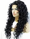 evawigs cheveux humains pleine perruque de dentelle couleur naturelle perruques frisees mode jeunes filles dentelle perruques non