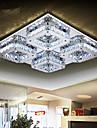 Montage du flux ,  Contemporain Autres Fonctionnalite for Cristal LED MetalSalle de sejour Chambre a coucher Salle a manger Cuisine Salle