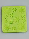 Moule de Cuisson Cartoon 3D Pour Gateau Pour Cookie For Chocolate Pour Tarte Silikon Haute qualite Ecologique Noel