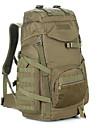 60 L Randonnee pack sac a dos Camping & Randonnee Multifonctionnel Nylon