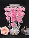 gouttelette rose induction lampe aromatherapie lampe de parfum d\'huile nightlight