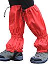 Ski Jambieres / Couvertures de Chaussures/Sur-Chaussures Unisexe Etanche / Respirable / Garder au chaud Snowboard Rouge / Bleu / Orange