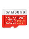 samsung evo plus microSD-minneskort 32gb 64gb 128GB 256GB 16gb 80 MB / s UHS-1