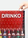 european populära serien dricka rolig droppe runda spel vinbaren leksaker