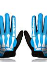 KINGBIKE/LIFETONE® Gants sport Femme / Homme / Tous Gants de Cyclisme Printemps / Automne Gants de VeloAntiderapage / Respirable /