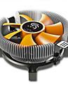 himmelspolen vind q5 desktop plattform mer cpu kylare Intel AMD allmänna stum fläkt
