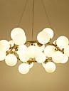Lampe suspendue ,  Contemporain Plaque Fonctionnalite for Style mini Metal Salle de sejour Chambre a coucher Salle a manger