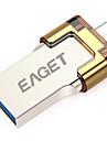 EAGET V80-64G 64GB USB 3.0 Vattentät / Stöttålig / Kompakt storlek / OTG-support (Micro USB)