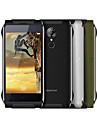 "HT20 4.7 "" Android 6.0 Smartphone 4G (Double SIM Quad Core 13 MP 2GB + 16 GB Noir / Blanc)"