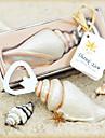 Bridesmaids / Bachelorette / Beter Gifts® Recipient Gifts - Bottle Opener Favor Beach, Nautical Theme Weddings
