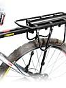 Velo Supports a velos / Selle de Velo Cyclisme/Velo / Velo tout terrain/VTT / Velo de Route / Cyclotourisme Noir en alliage d\'aluminium