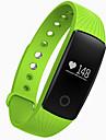 NONE Smart Bracelet Smart armbandVattenavvisande / Brända Kalorier / Stegräknare / Träningslogg / Sport / Hjärtfrekvensmonitor /