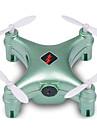 Drone WL Toys Q343 4 Canaux 6 Axes 2.4G Avec Camera Quadrirotor RCVol Rotatif De 360 Degres / Acces En Temps Reel Footage / Vision