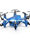 Drone JJRC H20W 4 Canaux 6 Axes 2.4G Avec Camera Quadrirotor RCFPV / Eclairage LED / Retour Automatique / Mode Sans Tete / Vol Rotatif De