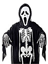 1pc vetements de performance pour costume de halloween couleur aleatoire