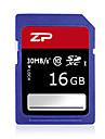 ZP 16GB SD Kort minneskort UHS-I U1 class10